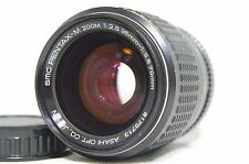 SMC Pentax-M Zoom 35-70mm F/2.8-3.5 MF Lens SN8175713 from Japan