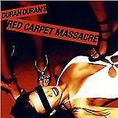 Duran Duran : Duran Duran's Red Carpet Massacre CD (2007) FREE Shipping, Save £s