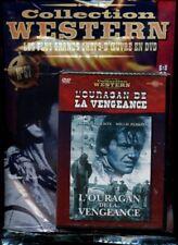 * L'OURAGAN DE LA VENGEANCE - WESTERN - DVD