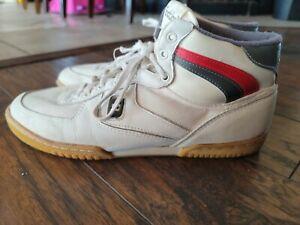 Vintage FootJoy Shoes 62083 ProCourt 1980s FJ Golf Mens Size 12 VTG 80s