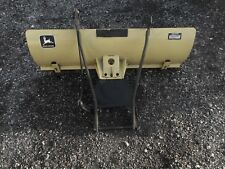 """John Deere 44"""" Snow Blade fits LT166 thru LT 180 Ser. #M09480X015904"""