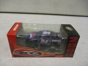 Action 2000 Jeff Gordon Pepsi Total View 1/64 Scale Car
