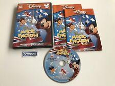 Disney's Magic English Découvre L'Anglais (6-8 Ans) - PC - FR - Avec Notice