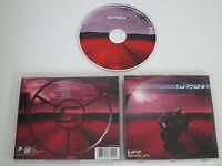 Sash Life Goes On (Mighty 557 738-2) CD Album