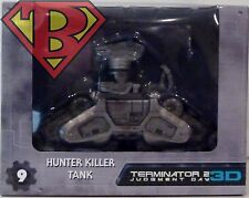 "TANK HUNTER KILLER Terminator 2 Cinemachines 6.5"" Die Cast Vehicle Series 3 2017"