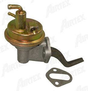 Mechanical Fuel Pump Airtex 41201