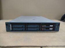 MCS 7800 serie MCS-7835-H1 de Cisco Media Convergence Server 3.40GHz 2GB 2x 72.8GB
