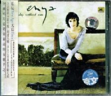ENYA - A DAY WITHOUT RAIN - CD 2000 - Jingwen Records - NEW, SEALED