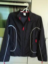 Veste de survêtement-Décathlon-Taille 40-Noire