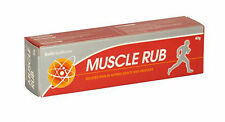 Bells Muscle Rub Cream 40g - Help to Relieve pain in aching joints and muscles
