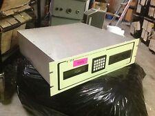 Communication Technologies INC Antenna Control System Model CTI 850 $985