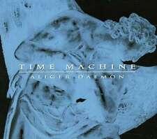 Time Machine - Aliger Daemon - CD - Neu OVP