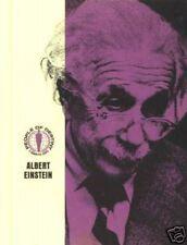 People of Destiny - Dr. Albert Einstein - HC 1968
