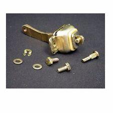 For Porsche 70-98 Door Stop +Hardware KIT 7pc 930 964 Check Strap Brake lever