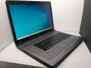 "Medion Akoya P8613 18,4"" Full HD Intel Core i5-430M, HD4650, Windows 10 Laptop"