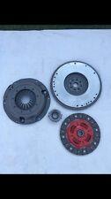 uprated sports race clutch & standard flywheel kit  To Fit Subaru Impreza Sport