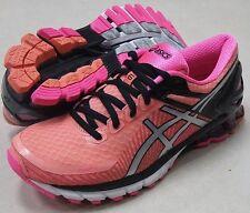 Womens ASICS Kinsei 6 Running / Training Shoes - All Sizes US 9