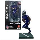 Lamar Jackson Baltimore Ravens NFL Imports Dragon Figure (New McFarlane) PRESALE For Sale