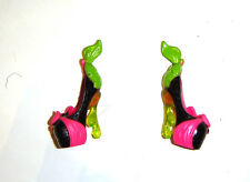 Monster High Doll Sized Shoes/Heels For Monster High Dolls mh164