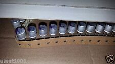 12PCS NEW SANYO OS-CON OSCON SEPC 470UF 16V LOW ESR CAPS FOR AUDIO!16SEPC470M+T
