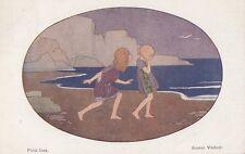 """CHILDREN :''First Loss"""" - H.WILLEBEEK LE MAIR-AUGENER"""