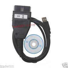 USB KKL VAGCOM 409 VAG COM 409.1 Black USB Port Cable