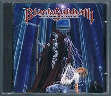 BLACK  SABBATH DEHUMANIZER CD MADE IN ITALY COME NUOVO!!!