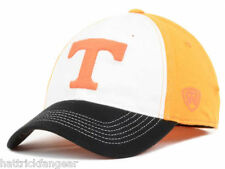 huge discount 4a45a 99aec ... inexpensive tennessee volunteers top of the world mens flex one fit  jock hat cap 5501b 9dfe2