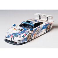 TAMIYA 24186 Porsche 911 GT1 1:24 Car Model Kit