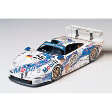 TAMIYA 24186 Porsche 911 GT1 1:24 Car Model Kit