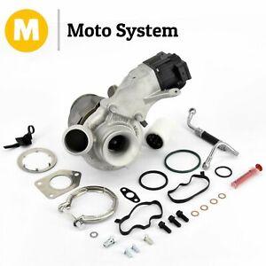Turbolader 11657808478 BMW 130kW 177PS 120d 320d 520d X1 X3 xDrive18d xDrive20d