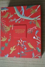 **ONLY EMPTY BOX***CHRISTMAS* BEAUTY ADVENT CALENDAR FORTNUM & MASON 25 DRAWERS