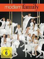 Modern Family - Die komplette Season 7 [3 DVDs/NEU/OVP] Sofia Vergara, Ed O'Neil