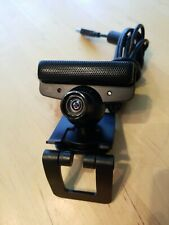 Sony Playstation 3 Eye Motion Camera PS3 Webcam Move Microphone SLEH-00448  CD