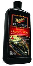 Meguiars Flagship Premium Cleaner/Wax Removes Oxidation/Water Spots 32 Oz M6132