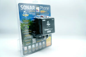 Vexilar Sonar Phone T-Box SP200A
