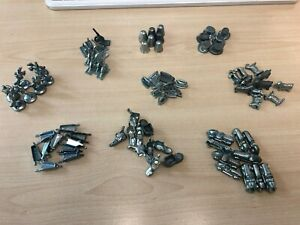 Monopoly Metal Game Playing Pieces (various)
