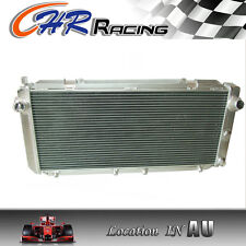 Toyota MR2 SW20 aluminum alloy radiator 90-97 91 92 93