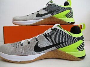 NEW Nike Metcon DSX Flyknit 2 Mens Shoes Sz 12.5