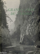 Grand Canyon du Verdon - par Solia