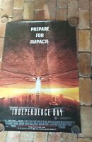 Independence Day  1 SHEET AUST  MOVIE POSTER