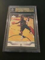 2002 Upper Deck Distributor Promos #MJ1 Michael Jordan 0708/1000 BGS 9.5 RARE!