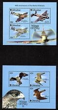 Gibraltar 2000 Wings of Prey 2nd Series (2 x sheets) SG MS949 unmounted mint