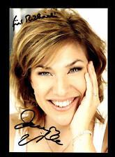 Laura Wilde Autogrammkarte Original Signiert ## BC 103740