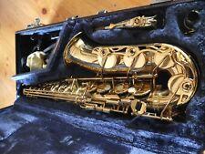 Old Saxophone Yamaha YAS 62