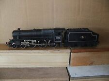 Hornby R.068 4-6-0 BR Class 5 Locomotive Black 45021,  boxed