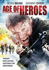 Age of Heroes 0741952707493 With Sean Bean DVD Region 1