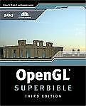 OpenGL SuperBible (3rd Edition) Wright, Richard S, Lipchak, Benjamin Paperback