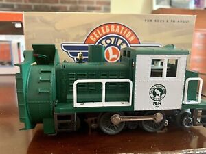 Lionel Postwar No. 58 Great Northern Rotary Snow Plow 6 - 18446 LN IN OB