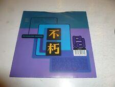 "THE SHAMEN - Phorever People - 1992 UK 4-track 7"" Vinyl Single"